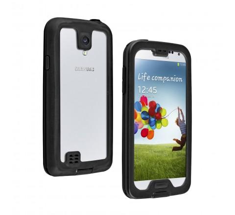 LifeProof Nuud Case for Samsung Galaxy S4 (Black)