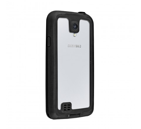 LifeProof Nuud Case for Samsung Galaxy S4 (Black)