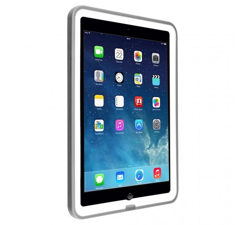 LifeProof Fre Case for Apple iPad Air (White)