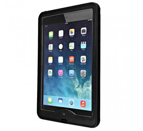Lifeproof Nuud Case for Apple iPad Air (Black)
