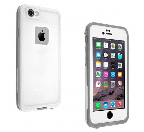 LifeProof Fre Case for iPhone 6/6 Plus