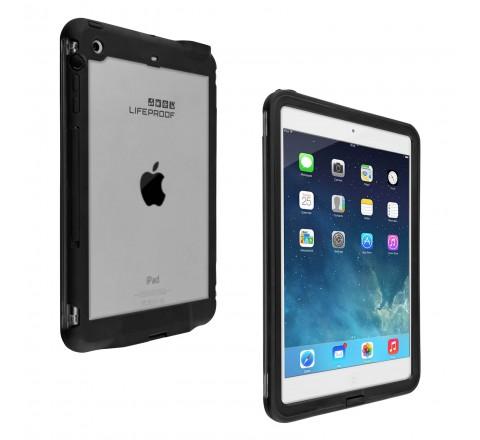 LifeProof Fre Case for Apple iPad Mini 1/2/3 (Black)