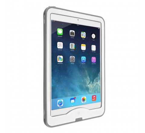 LifeProof Nuud Case for Apple iPad Mini 1/2/3 (Gray)