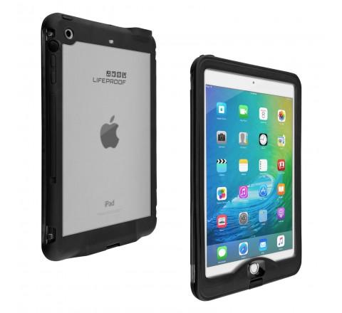 LifeProof Nuud Case for Apple iPad Mini 3 (Black)
