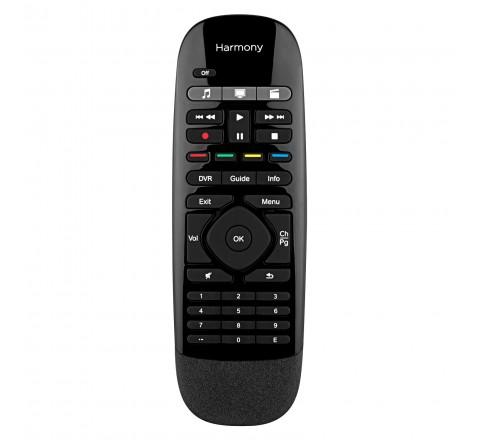 Logitech Harmony Smart Control TV Hub (Black)