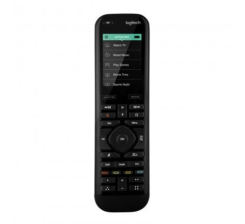 Logitech Harmony 950 Remote Control (Black)