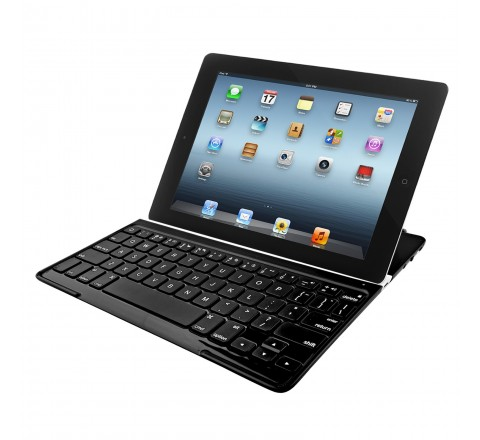 Logitech Ultrathin Bluetooth Keyboard Cover for iPad 2 (Black)