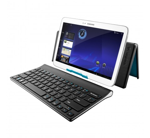 Logitech Wireless Bluetooth Keyboard for Windows 8, Windows RT and Android3.0+