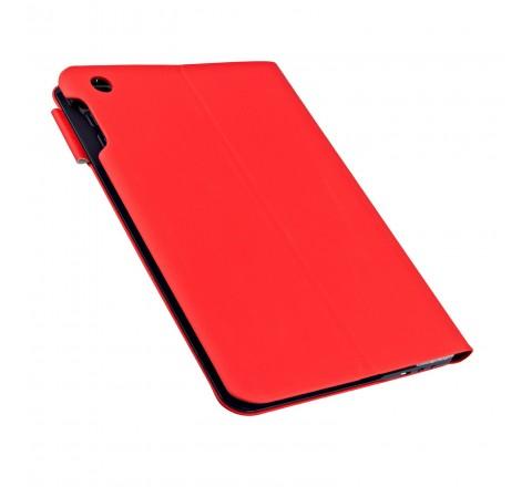 Logitech Ultrathin Bluetooth Keyboard Folio for iPad Air (Mars Red Orange)