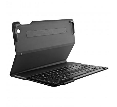 Logitech Type+ Bluetooth Keyboard Case for Apple iPad Air (Black)
