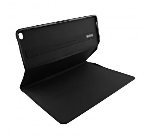 Logitech Create Protective Case with AnyAngle Stand for iPad Pro (Black)