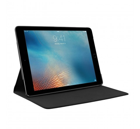 "Logitech Hinge Case for iPad Pro 9.7"" (Black)"