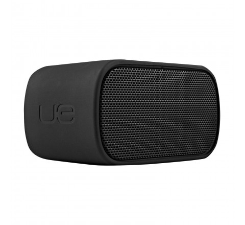 Logitech UE Mobile Boombox Wireless Bluetooth Speaker and Speaker Phone (Black)
