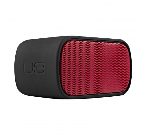 Ultimate Ears Mini Boom Wireless Bluetooth Speaker (Red)