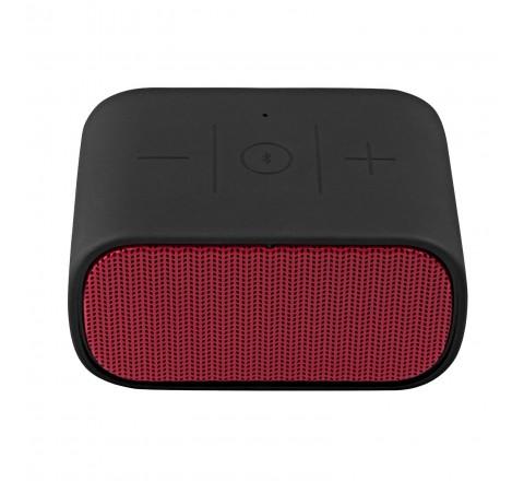 Ultimate Ears Mini Boom Wireless Bluetooth Speaker (Red)