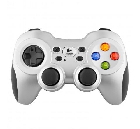 Logitech Gamepad F710 (Gray)