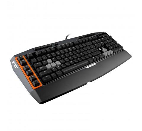 Logitech G710+ Mechanical Gaming Keyboard (Black)