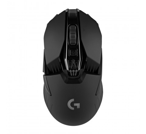 Logitech G900 Chaos Spectrum Gaming Mouse (Black)
