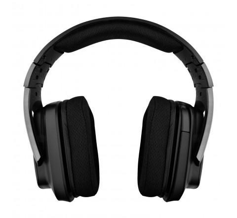 Logitech G933 Artemis Spectrum Wireless 7.1 Surround Sound Gaming Headset (Black)