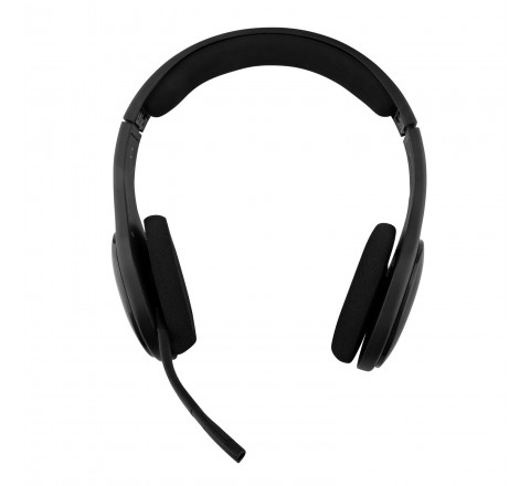 Logitech H800 Wireless Headset (Black)