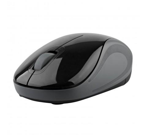 Logitech Wireless Mini Mouse M187 (Black)