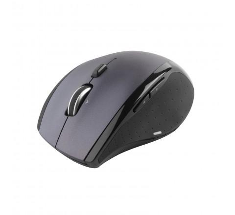 Logitech M705 Wireless Marathon Mouse with 3-Year Battery Life (Black)