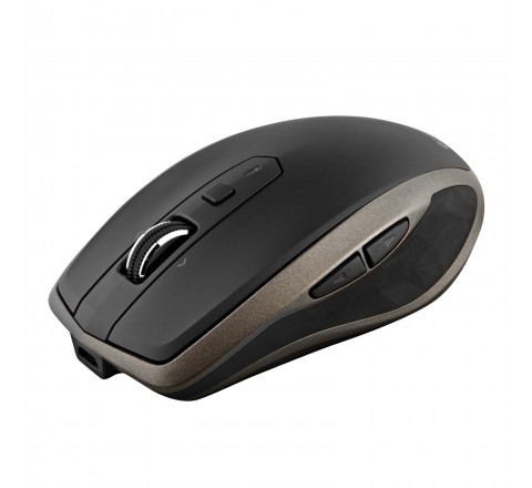 Logitech MX Anywhere 2 Wireless Mobile Mouse (Black)