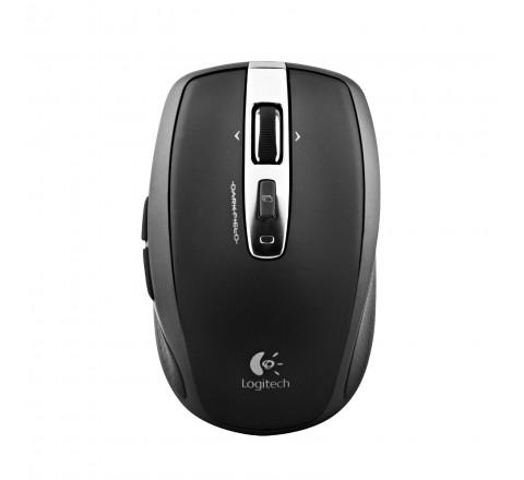 Logitech Wireless Anywhere Mouse MX