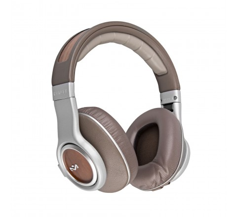 House of Marley EM-DH013-RG Legend ANC Over Ear Headphones (Regal)