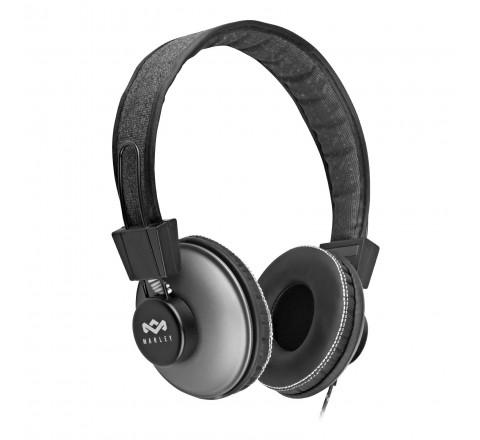 House of MarleyPositive Vibration On-Ear Headphones (Black)