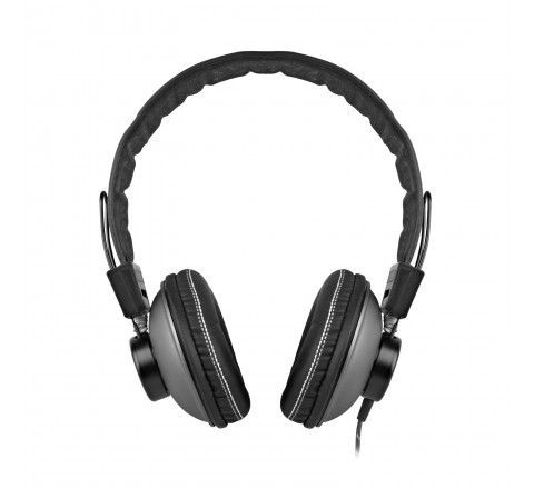 House of Marley Positive Vibration On-Ear Headphones (Black)