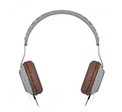 House of Marley EM-JH073-SD Liberate On Ear Headphones (Saddle)
