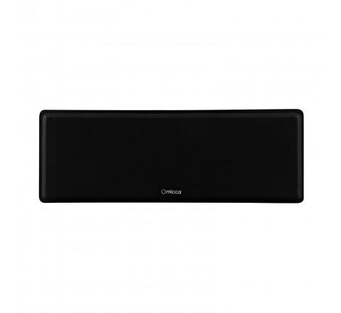 Micca MB42X-C Center Channel Speaker (Black)