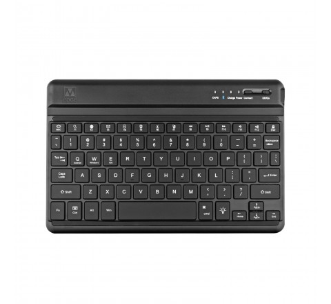 "M-Edge Universal XL Stealth PRO Keyboard for 10"" Devices (Black)"