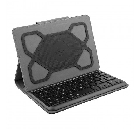 "M-Edge International Stealth PRO Keyboard for 7-8"" Devices (Black)"