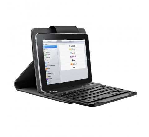 "M-Edge Universal SM Stealth PRO Keyboard for 7-8"" Devices (Black)"