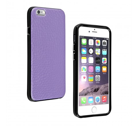 Milk and Honey Rugged Case for Apple iPhone 6 Plus/6s Plus (Purple)