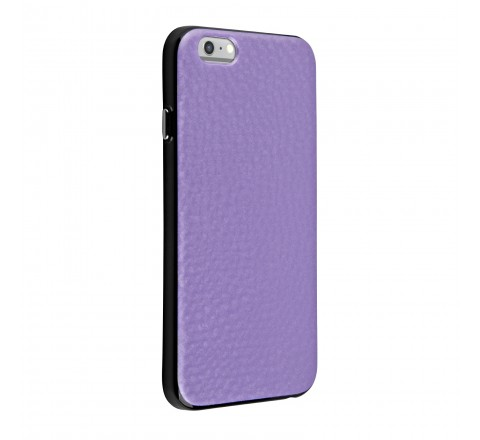 Milk and Honey Rugged Case for Apple iPhone 6 Plus/6s Plus (Purple)