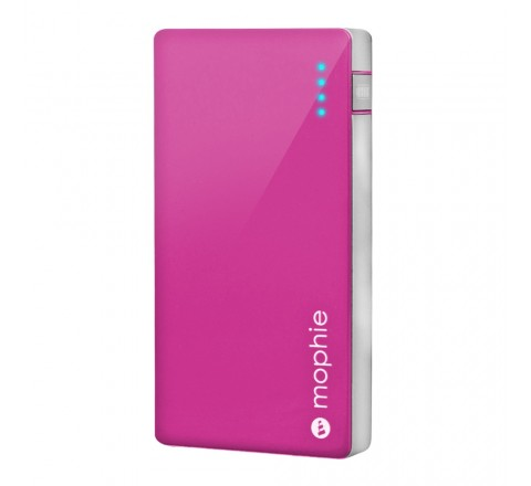 Mophie Juice Pack Powerstation Mini (Pink)