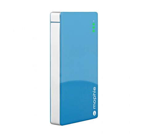 Mophie Juice Pack Powerstation Portable Power Device (Blue)