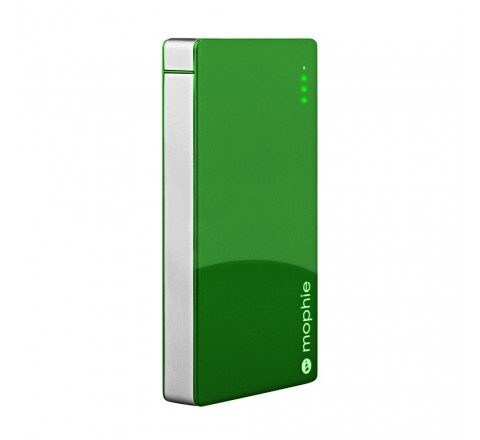 Mophie Juice Pack Powerstation Portable Power Device (Green)