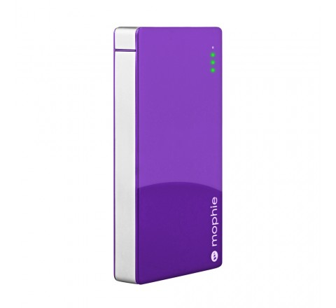 Mophie Juice Pack Powerstation Portable Power Device (Purple)