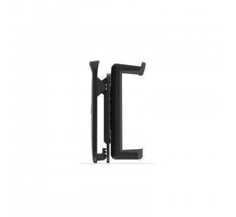 Mophie Universal Belt Clip for iPhone 6/6s/6 Plus/6s Plus, iPhone 5s/5s/5c/5 (Black)