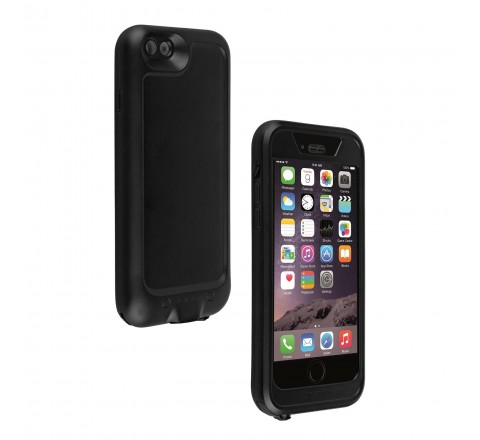 Mophie Juice Pack H2PRO for iPhone 6/6s (Black)