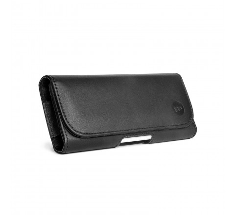 Mophie Hip Holster for Smartphones & Juice Pack for iPhone 6 (Black)