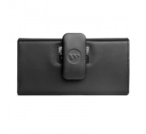 Mophie Hip Holster for Smartphones & Juice Pack for iPhone 6 Plus (Black)