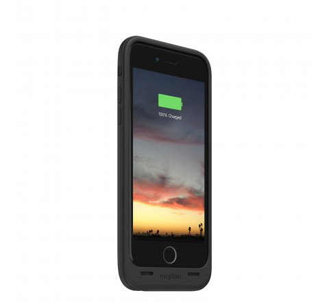 Mophie Juice Pack Air Battery Case for iPhone 6/6s (Black)