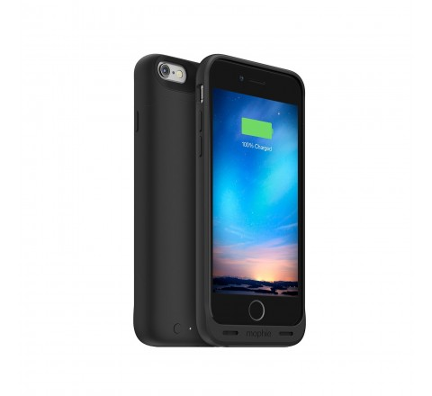 Mophie Juice Pack Reserve Battery Case for iPhone 6 (Black)