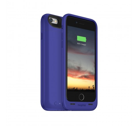 Mophie Juice Pack Reserve Battery Case for iPhone 6 (Purple)