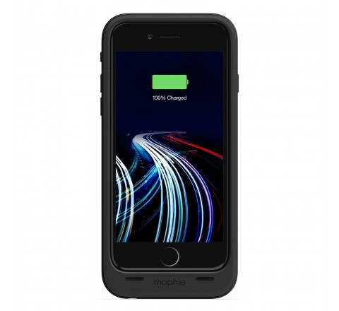 Mophie Juice Pack Ultra Battery Case for iPhone 6/6s (Black)